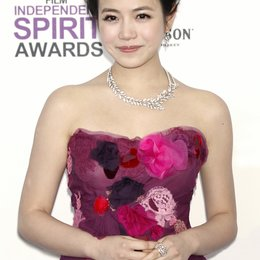 Michelle Chen / 27. Film Independent Spirit Awards 2012 Poster