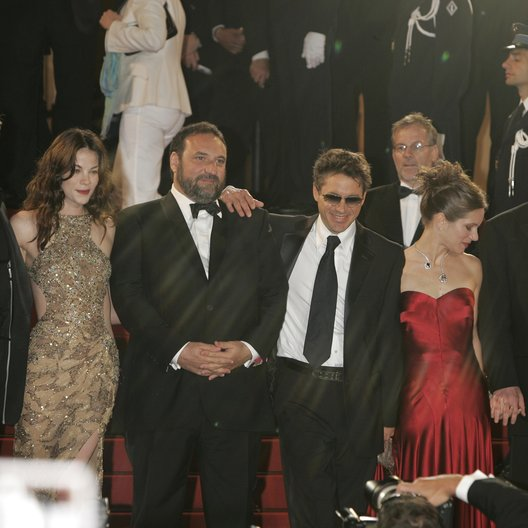 58. Filmfestival Cannes 2005 - Festival de Cannes / Val Kilmer / Michelle Monaghan / Joel Silver / Robert Downey Jr. Poster