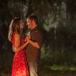 Best of Me - Mein Weg zu dir, The / Michelle Monaghan / James Marsden Poster