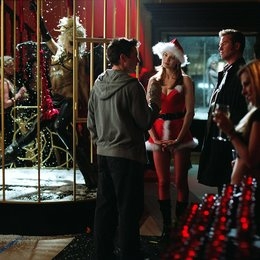 Kiss Kiss Bang Bang / Robert Downey jr. / Michelle Monaghan / Val Kilmer Poster