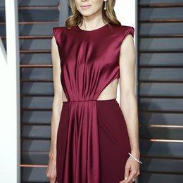 Monaghan, Michelle / Vanity Fair Oscar Party 2015 Poster