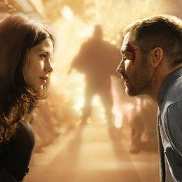 Source Code / Michelle Monaghan / Jake Gyllenhaal Poster