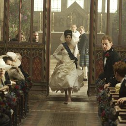 Verliebt in die Braut / Michelle Monaghan Poster