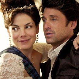 Verliebt in die Braut / Michelle Monaghan / Patrick Dempsey Poster