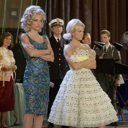 Hairspray / Michelle Pfeiffer / Brittany Snow Poster