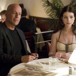 Cop Out - Geladen und Entsichert / Bruce Willis / Michelle Trachtenberg Poster