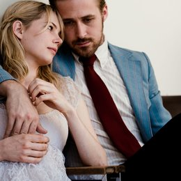 Blue Valentine / Michelle Williams / Ryan Gosling Poster