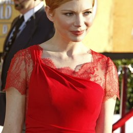 Michelle Williams / 18th annual Screen Actor Guild Awards / SAG Award 2011 Poster