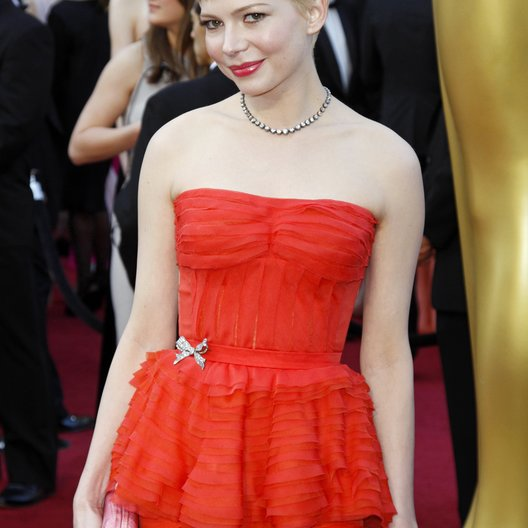 Michelle Williams / 84rd Annual Academy Awards - Oscars / Oscarverleihung 2012 Poster