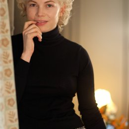My Week with Marilyn / Michelle Williams Poster