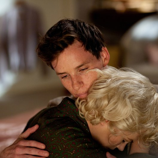 My Week with Marilyn / Michelle Williams / Eddie Redmayne Poster