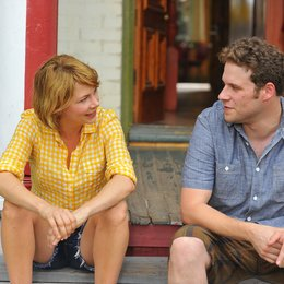 Take This Waltz / Michelle Williams / Seth Rogen Poster