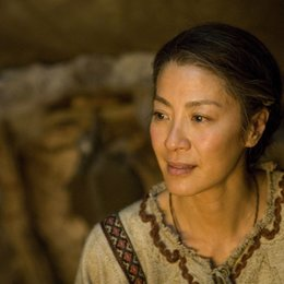 Far North / Michelle Yeoh Poster