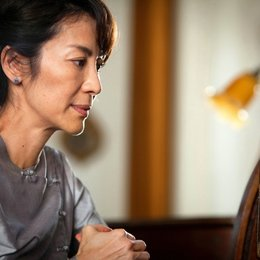 Lady - Ein geteiltes Herz, The / Lady, The / Michelle Yeoh Poster
