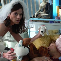 Im Namen der Braut (ProSieben) / Ellenie Salvo González / Mickey Hardt Poster