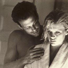 9 1/2 Wochen / Mickey Rourke / Kim Basinger Poster