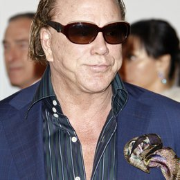 Mickey Rourke / 63rd Annual Primetime Emmy Awards