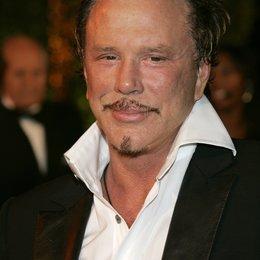 Rourke, Mickey / Vanity Fair Oscar Party 2006 / 78. Academy Award 2006 / Oscarverleihung 2006 / Oscar 2006 Poster