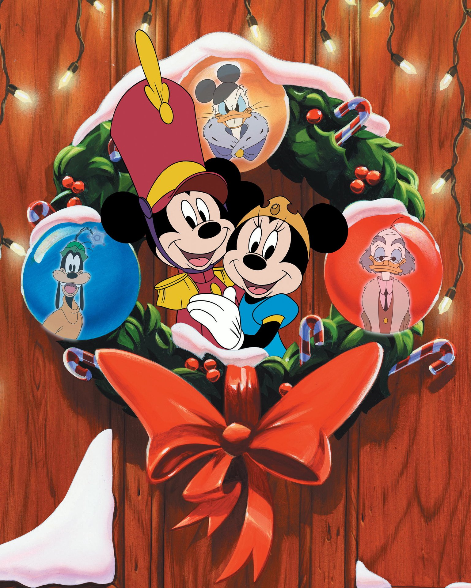 Mickey`S Magical Christmas Snowed In At The House Of Mouse, Full ...