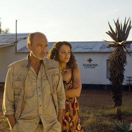 Ausgerechnet Afrika (AT) (RTL) / Miguel Herz-Kestranek / Oona Devi Liebich