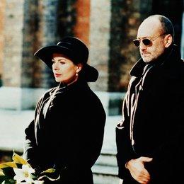 Donna Leon: Vendetta / Donna Leon - Vendetta (ARD) / Gudrun Landgrebe / Miguel Herz-Kestranek