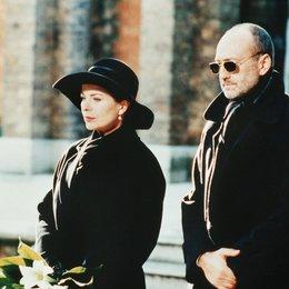 Donna Leon - Vendetta / Venezianische Scharade / Gudrun Landgrebe / Miguel Herz-Kestranek Poster