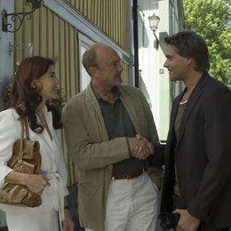 Inga Lindström: Ein Wochenende in Söderholm (ZDF) / Anja Kruse / Miguel Herz-Kestranek / Raphael Vogt