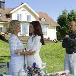 Inga Lindström: Ein Wochenende in Söderholm (ZDF) / Claudia Rieschel / Anja Kruse / Miguel Herz-Kestranek