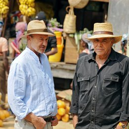 Traumhotel: Sri Lanka, Das (ORF / ARD) / Christian Kohlund / Miguel Herz-Kestranek