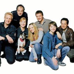 Da kommt Kalle (4. Staffel, 20 Folgen) (ZDF) / Iris Mareike Steen / Marek Erhardt / Burkhard Schmeer / Rudy Ruggiero / Julius Römer / Sabine Kaack / Mike Hoffmann Poster