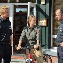 Da kommt Kalle (4. Staffel, 20 Folgen) (ZDF) / Pauline Knof / Marek Erhardt Poster