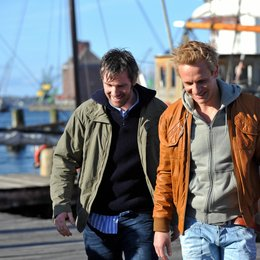 Da kommt Kalle (5. Staffel, 12 Folgen) (ZDF) / Ben Braun / Mike Hoffmann Poster