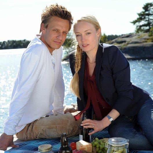Inga Lindström: Der Tag am See (ZDF / ORF) / Mike Hoffmann / Katharina Heyer Poster