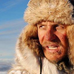 Wettlauf zum Südpol: Amundsen gegen Scott, Der (ZDF) / Mike Hoffmann Poster