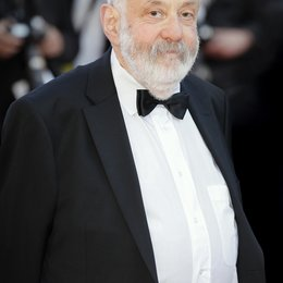 Mike Leigh / 67. Internationale Filmfestspiele von Cannes 2014 Poster
