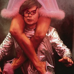 Austin Powers / Mike Myers Poster