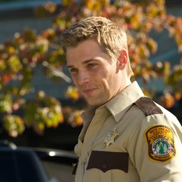 Bates Motel / Mike Vogel Poster