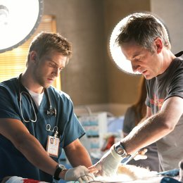 Miami Medical / Jeremy Northam / Mike Vogel Poster