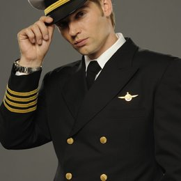 Pan Am / Mike Vogel Poster