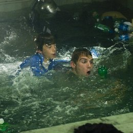 Poseidon / Jimmy Bennett / Mike Vogel Poster