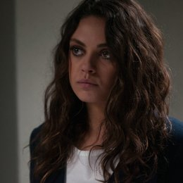 Dritte Person / Third Person / Mila Kunis Poster