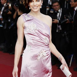 Milla Jovovich / 65. Filmfestspiele Cannes 2012 / Festival de Cannes Poster