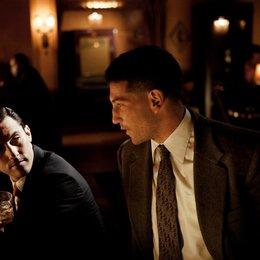 Mob City / Jon Bernthal / Milo Ventimiglia
