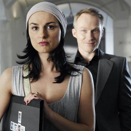 Alles außer Sex (2. Staffel, 12 Folgen) (ProSieben) / Miranda Leonhardt / Robinson Reichel
