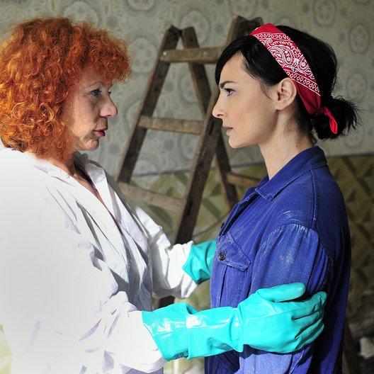 Dienstagsfrauen: Zwischen Kraut und Rüben, Die / Nina Hoger / Mimi Fiedler
