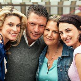 Inga Lindström: Vier Frauen und die Liebe (ZDF) / Hardy Krüger jr. / Sophie Schütt / Miranda Leonhardt / Claudelle Deckert