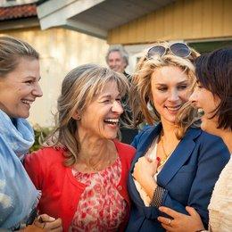 Inga Lindström: Vier Frauen und die Liebe (ZDF) / Krista Posch / Sophie Schütt / Miranda Leonhardt / Claudelle Deckert