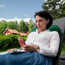 Inga Lindström: Vier Frauen und die Liebe (ZDF) / Miranda Leonhardt Poster