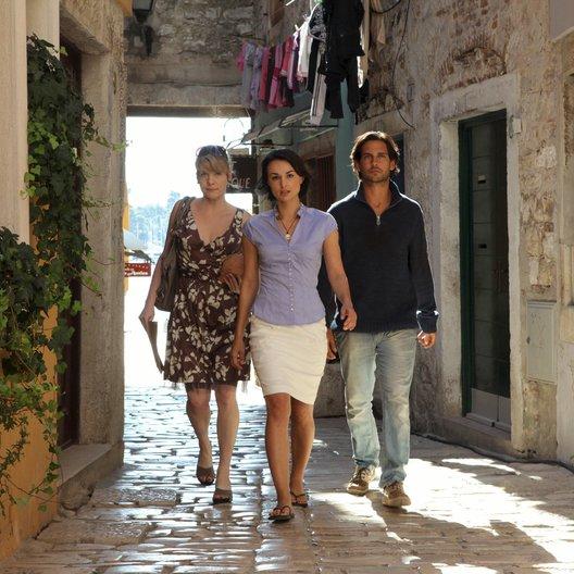 Sommer in Kroatien, Ein / Adriatische Geschichten: Briefe aus Rovinji (AT) (ZDF / ORF) / Miranda Leonhardt / Denis Cubic / Martina Zinner