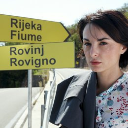 Sommer in Kroatien, Ein / Adriatische Geschichten: Briefe aus Rovinji (AT) (ZDF / ORF) / Miranda Leonhardt Poster